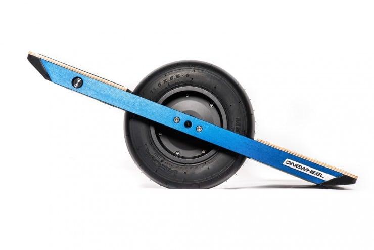 Onewheel Skateboards