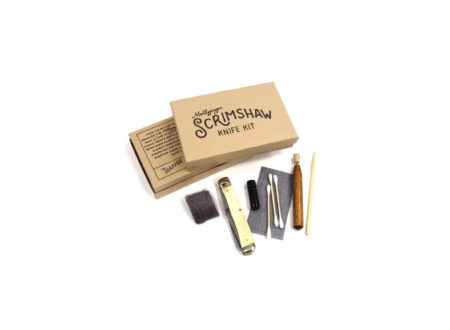 Scrimshaw Knife Kit 450x330 - Scrimshaw Knife Kit