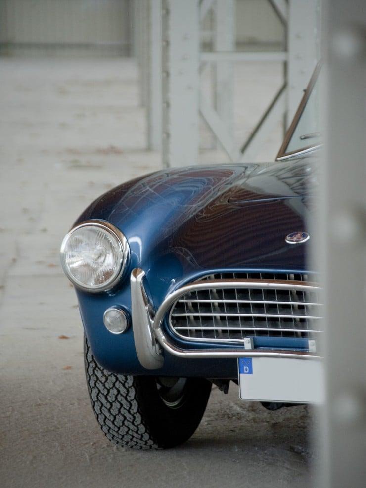 Shelby Cobra 289 1