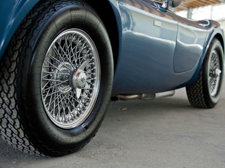 Shelby Cobra 289 2