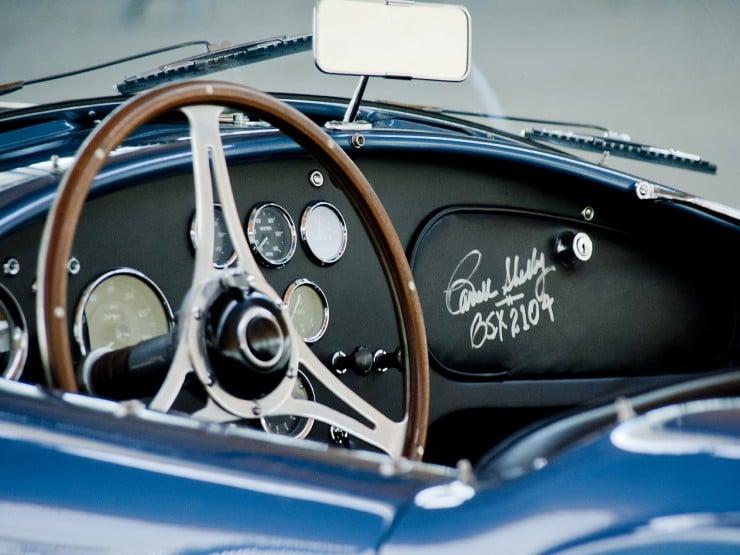 Shelby Cobra 289 4