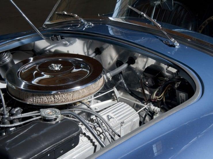 Shelby Cobra 289 5