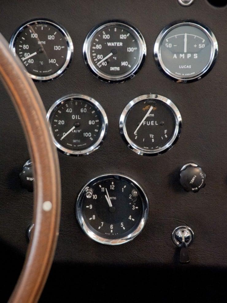 Shelby Cobra 289 6