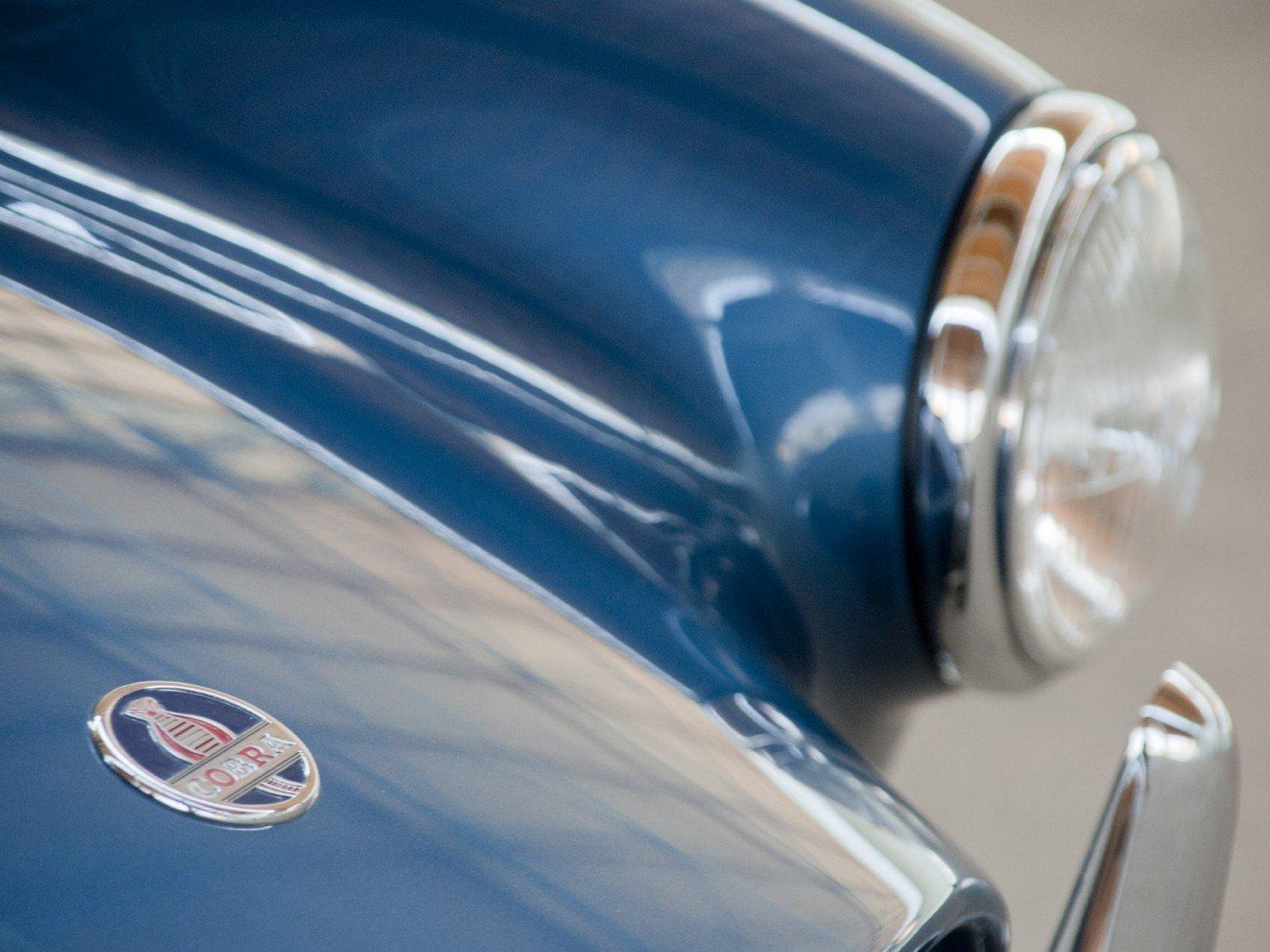 Shelby Cobra 289 8
