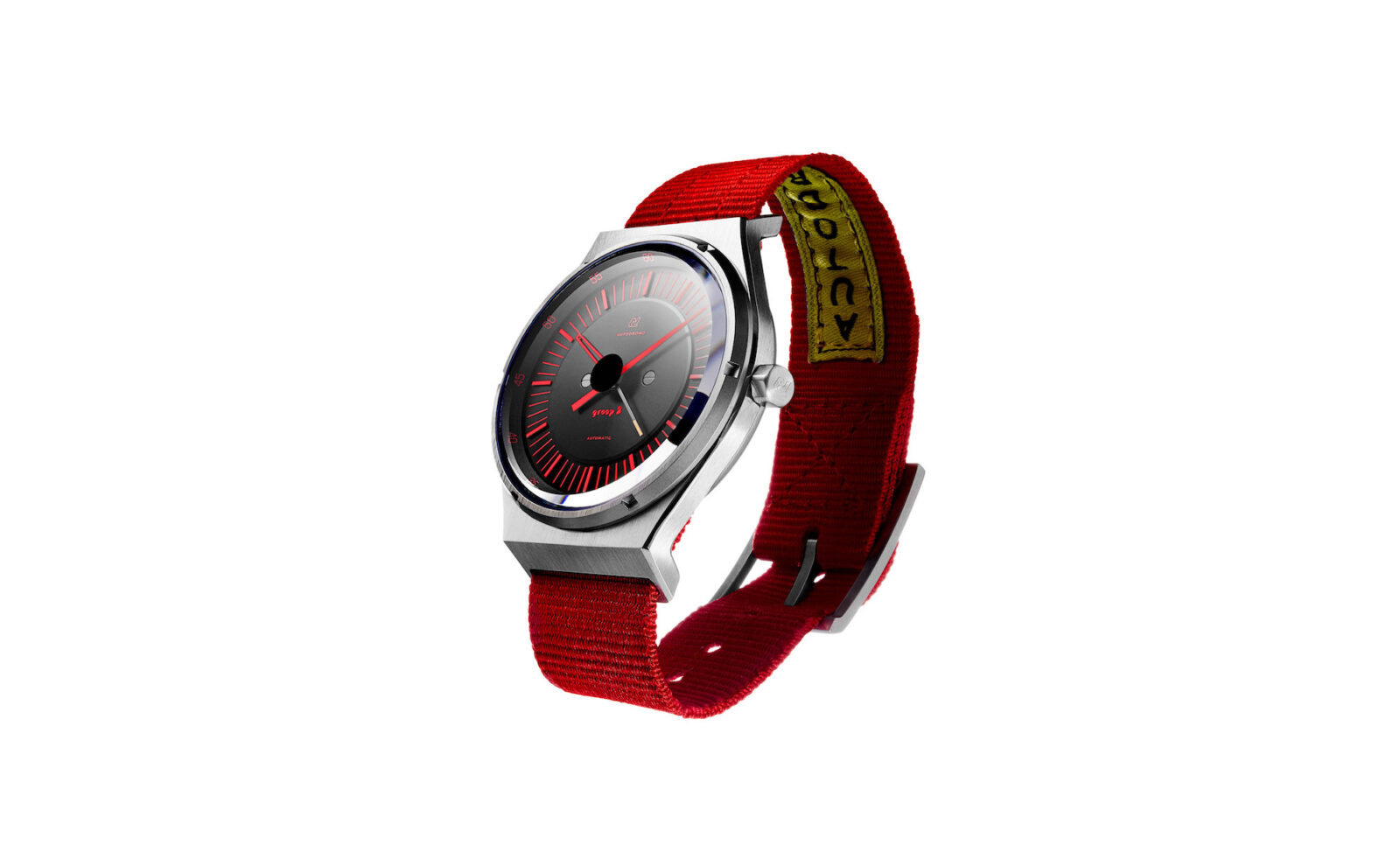 Autodromo Group B Watch 1600x982 - Autodromo Group B Watch