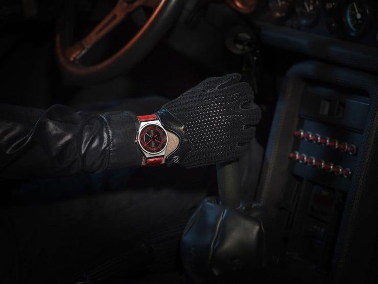 Autodromo Group B Watch 4