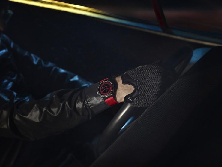 Autodromo Group B Watch 6