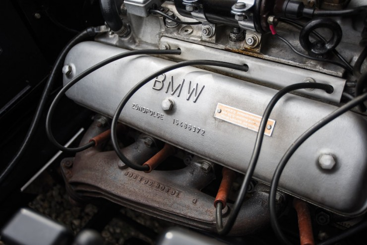 BMW 507 12