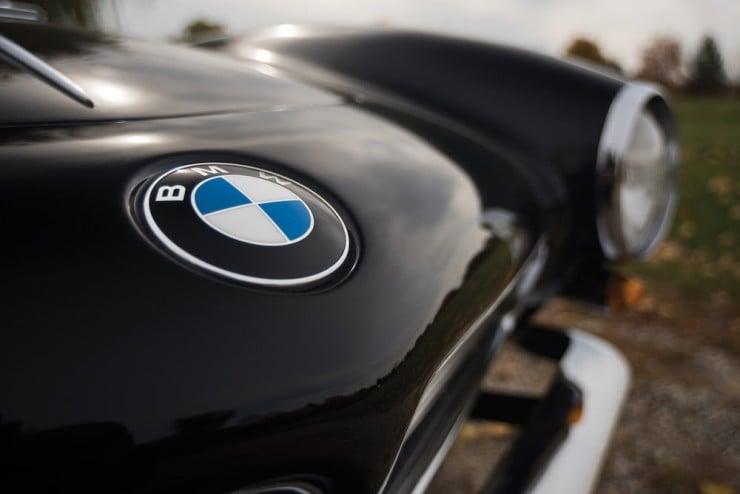 BMW 507 13