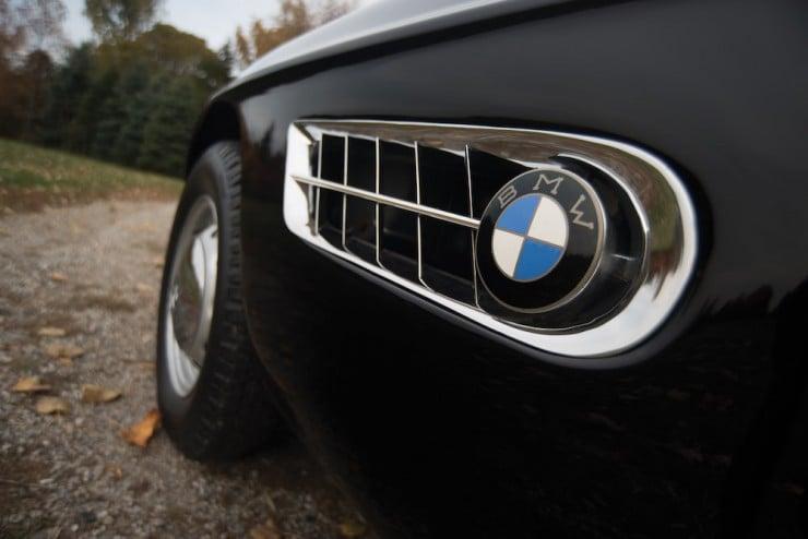 BMW 507 16