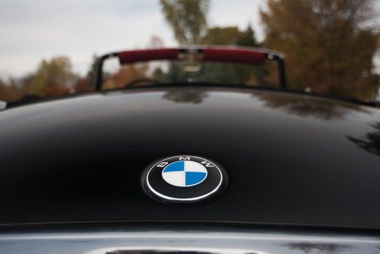BMW 507 18