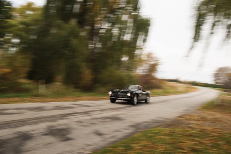 BMW 507 8