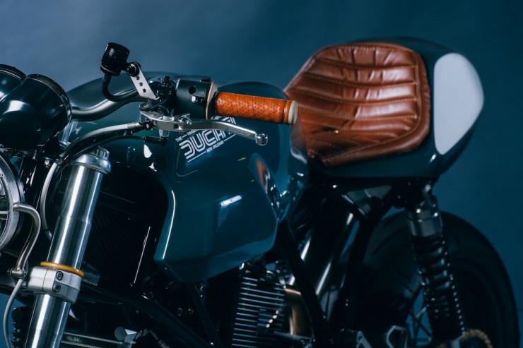 Ducati GT1000 11