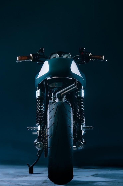 Ducati GT1000 13