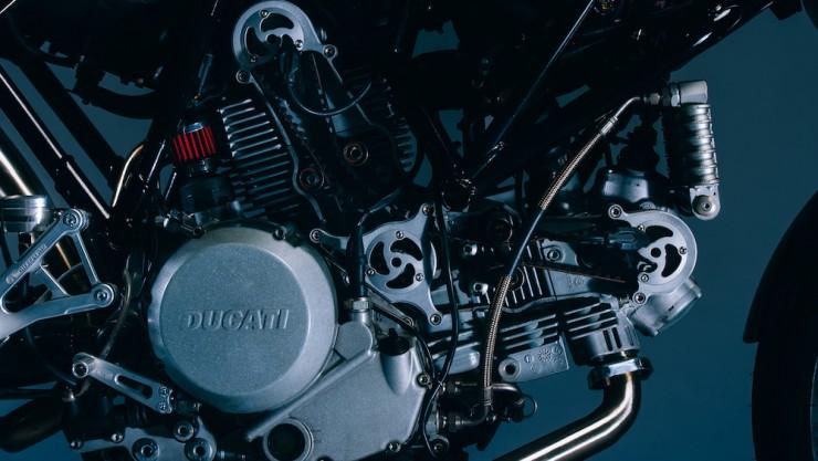 Ducati GT1000 2