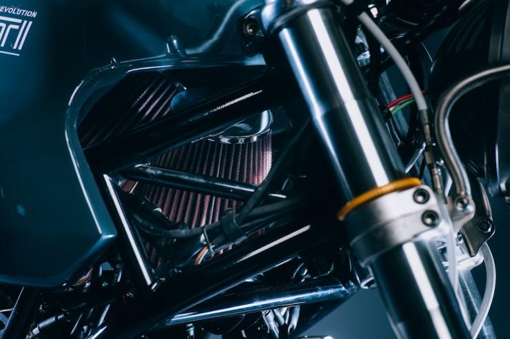 Ducati GT1000  7