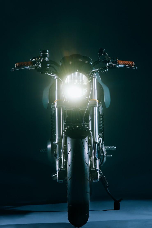 Ducati GT1000 8