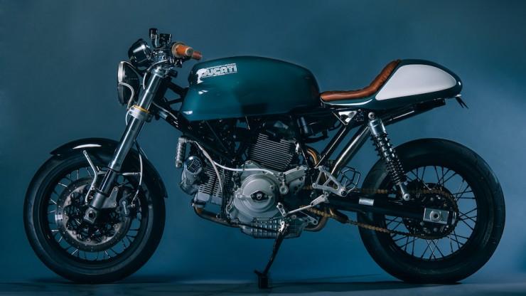 Ducati GT1000 9
