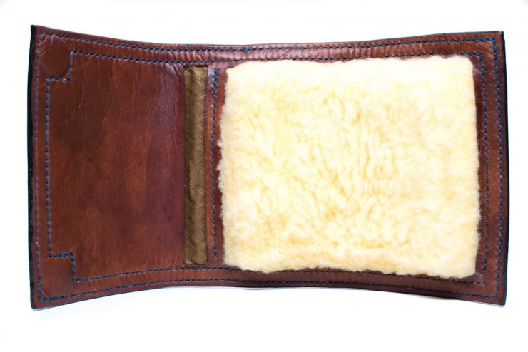 Fly Fishing Wallet 1