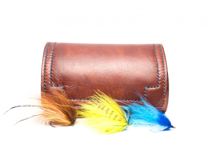 Fly Fishing Wallet 3