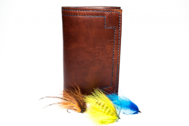 Fly Fishing Wallet 4