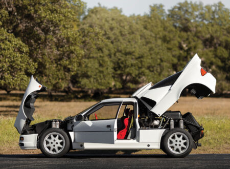 Ford RS200 19 450x330 - 1986 Ford RS200
