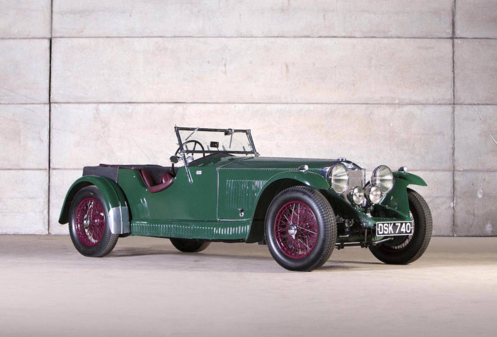Invicta Car 1 1600x1086 - 1934 Invicta 4½-Litre S-Type