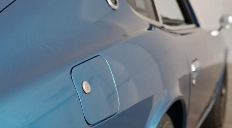 Nissan Fairlady Z 432 10