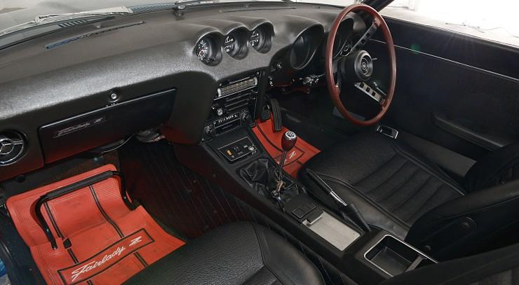 Nissan Fairlady Z 432 17