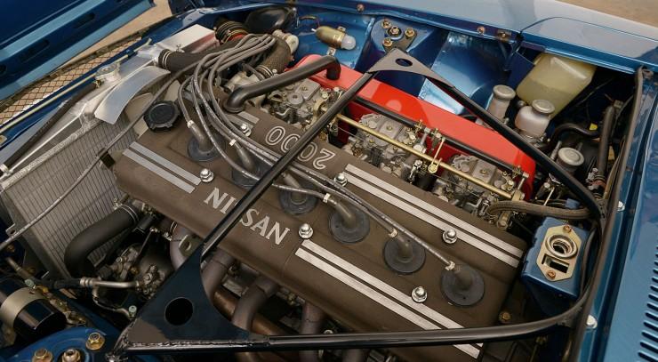 Nissan Fairlady Z 432 21