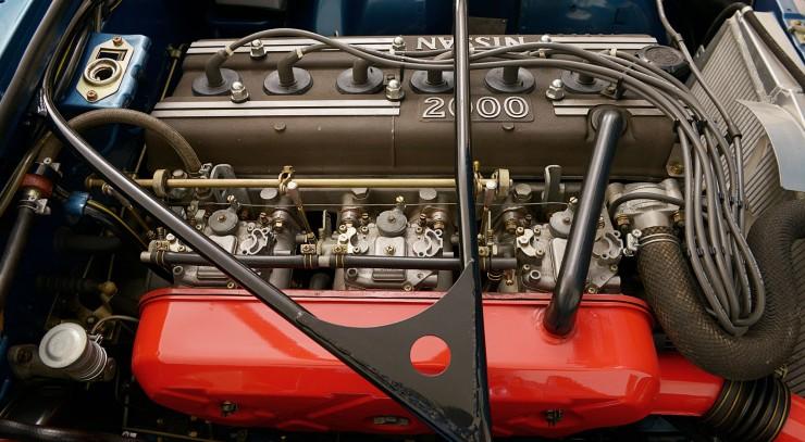 Nissan Fairlady Z 432 22