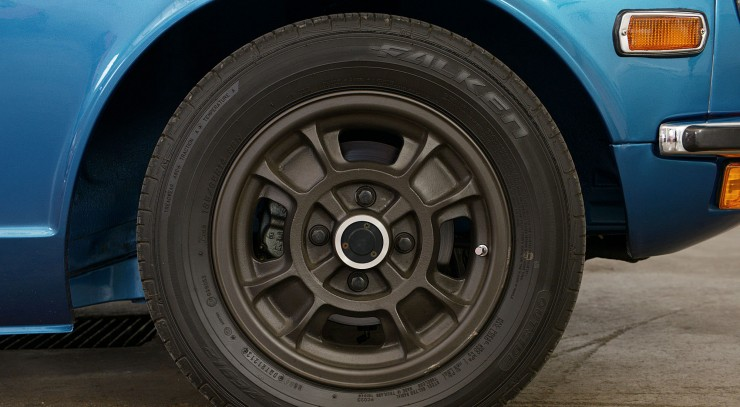 Nissan Fairlady Z 432 23