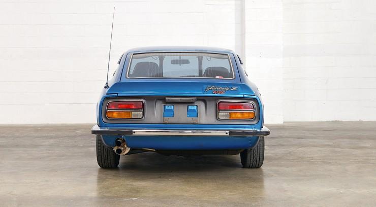 Nissan Fairlady Z 432 6