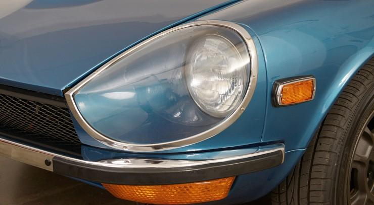 Nissan Fairlady Z 432 9