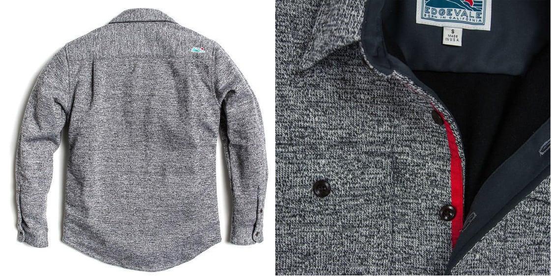 North Coast Shirt Jacket 1