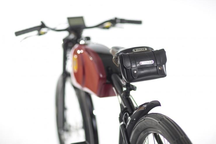 Oto Cycles OtoK Electric Bicycle 3