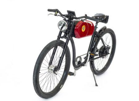 Oto Cycles OtoK Electric Bicycle 450x330 - Oto Cycles