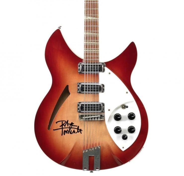 Rickenbacker guitar 2