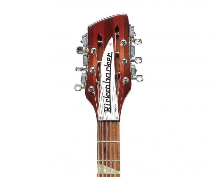 Rickenbacker guitar 3