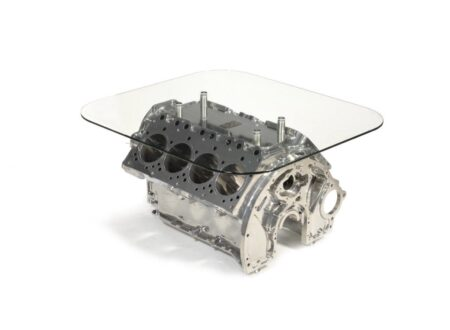 Rolls-Royce 6.75L V8 Coffee Table