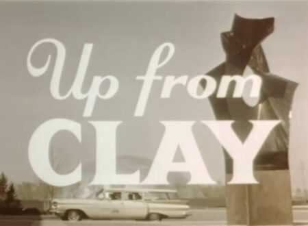 Up From Clay General Motors Film