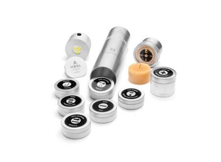 VSSL Supplies 450x330 - VSSL Survival Flashlight
