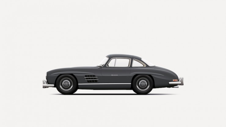 300SL_illustration