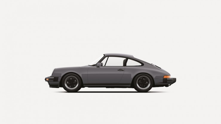 911 Carrera 3.2_illustration