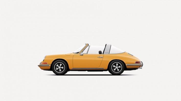 911 Targa_illustration