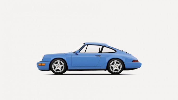 964 RS_illustration