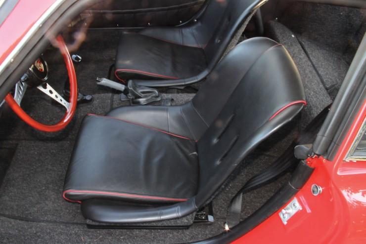 APAL-Porsche Car 12