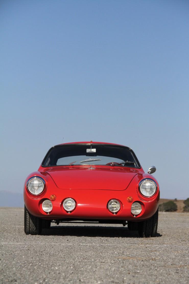 APAL-Porsche Car 4