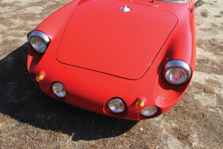 APAL-Porsche Car 8
