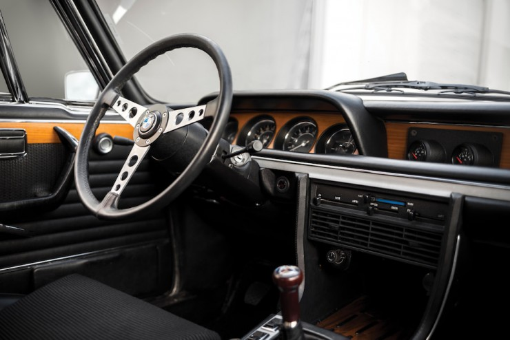 BMW 3.0 CSL 12